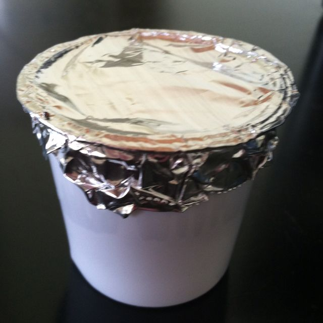 Reuse K cups, use your own coffee. Peel top off used K cup, dump grounds & rinse out. Fill with one scoop of ground coffee ( dont overfill or pack it tight, the grinds need room for expansion or it breaks the foil & spills all over), then cover with a piece of tin foil making sure to pinch the foil tightly around the rim. Line up the hole on the bottom of the K cup with the poker at the bottom of the keurig, insert and brew as usual. You can reuse the same K cup several times