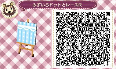 Blue Amp White Pastel Pattern Floor Wallpaper Furniture Animal Crossing