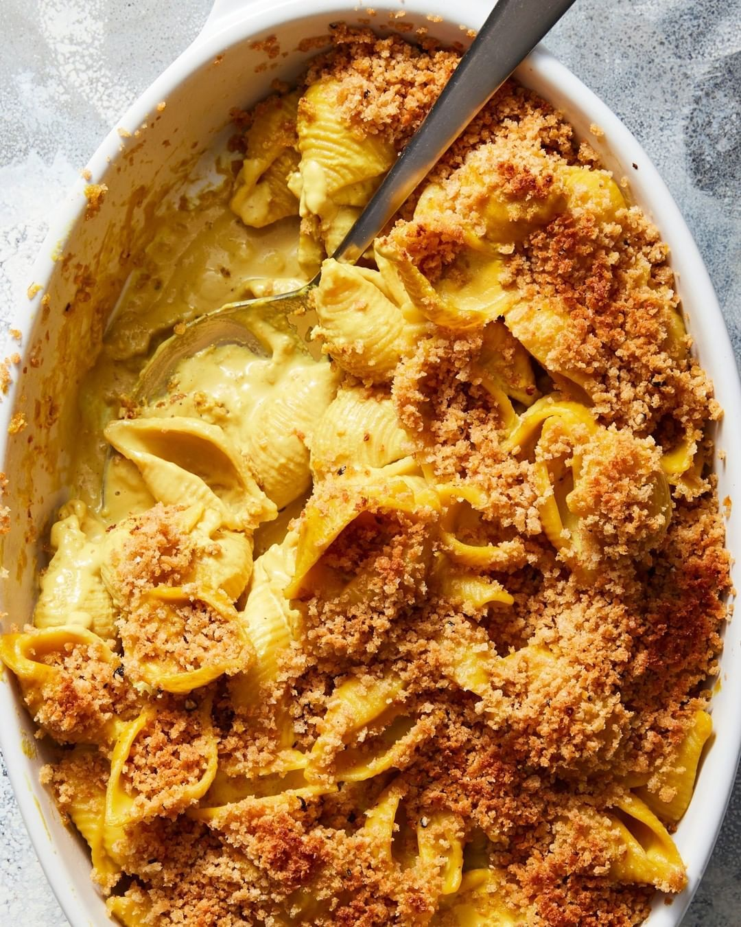 Nyt Cooking On Instagram Many Of The Internet S Vegan Mac And Cheese Recipes Call For An Arsenal Of Hard To Find Ingredients Alexaweibel Developed This One