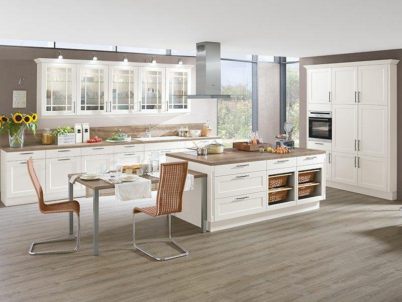 Kücheninsel selber bauen Ideen für kreative Küchengestaltung ...