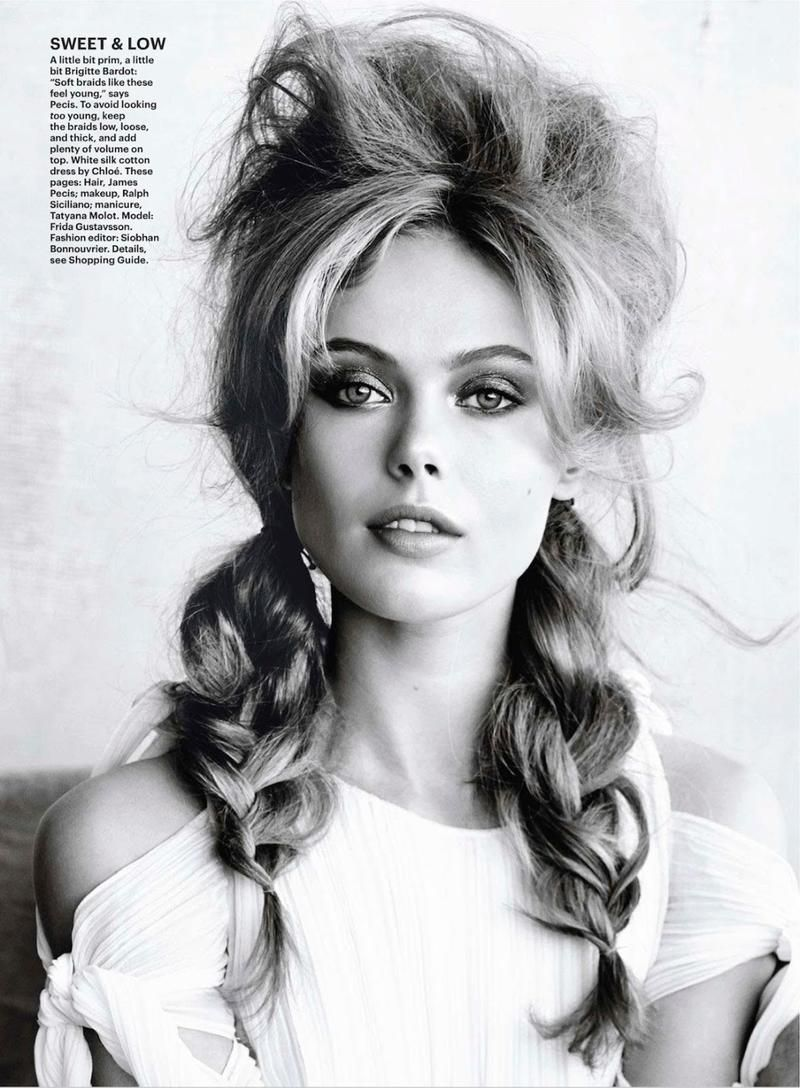 Dream weaver client allure magazine editorial credits patrick