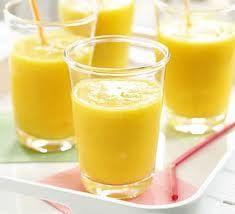 Banaan / Mango / Smoothies