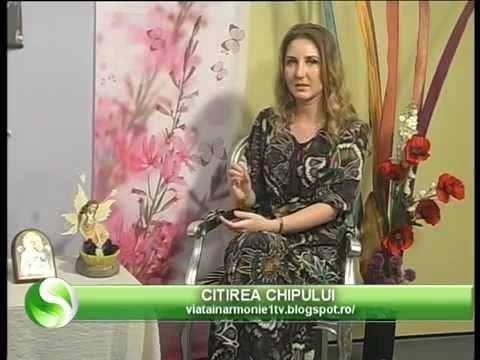 Citirea Fetei cu Suada Agachi - YouTube