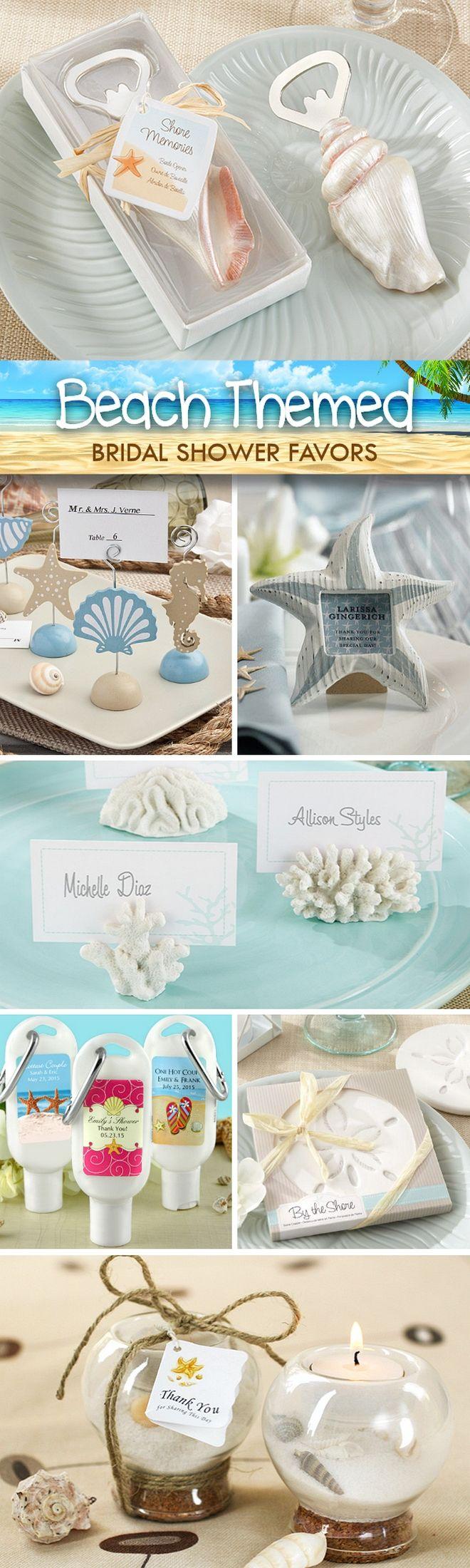 100+ Gorgeous Beach Themed Wedding Ideas and Accessories | Beach ...