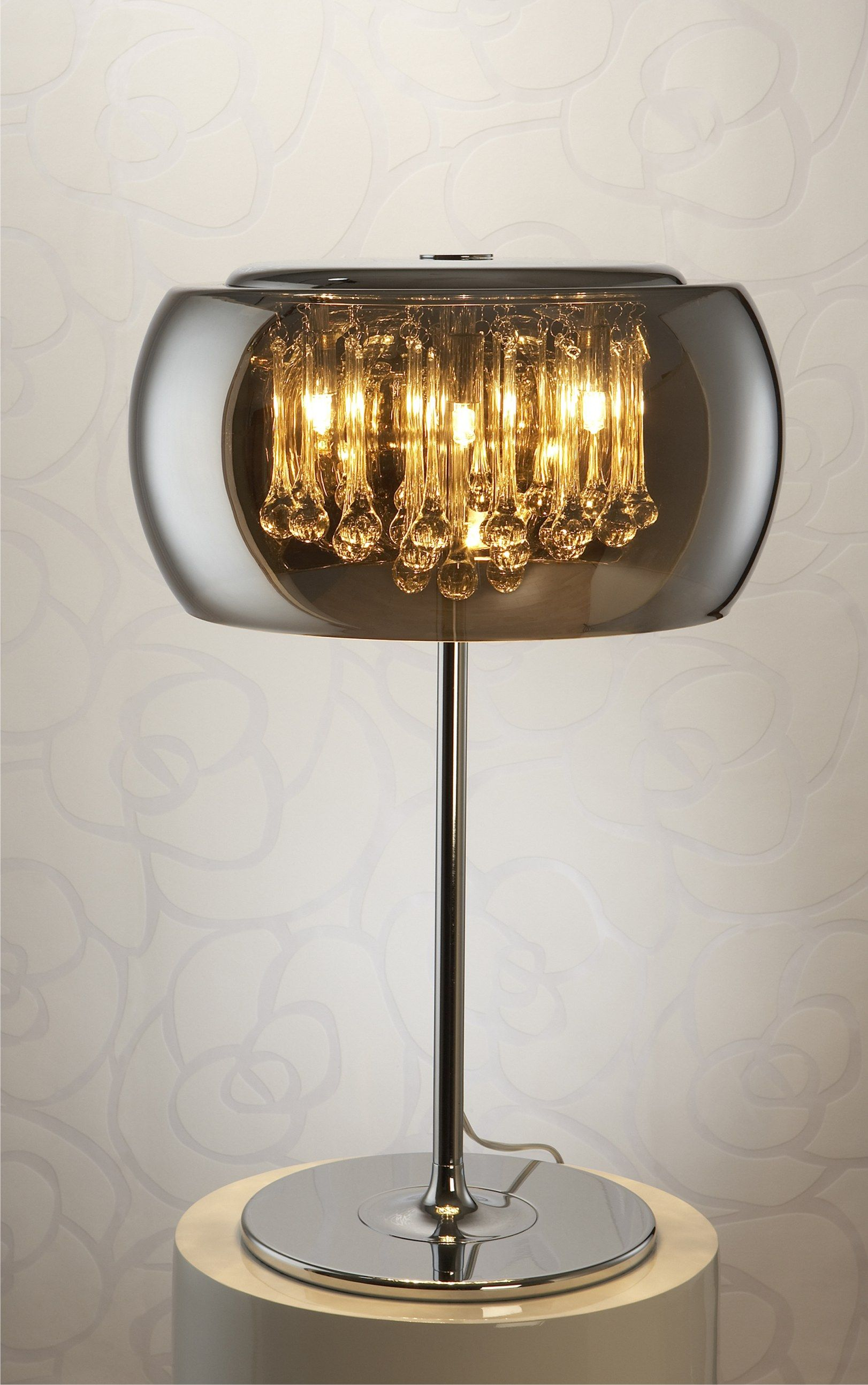 L mpara sobremesa argos schuller iluminaci n jar lamp - Lamparas schuller ...