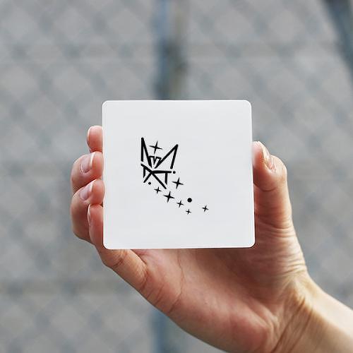 d0cbeaebf Timpani by Amairani is a Gaming & Fandom temporary tattoo from inkbox - 0