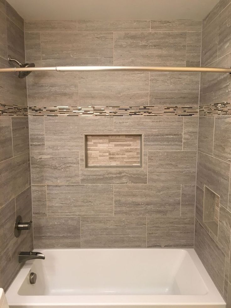 60 bathroom tile designs, trends & ideas for 2019 28 #bathroomtileshowers