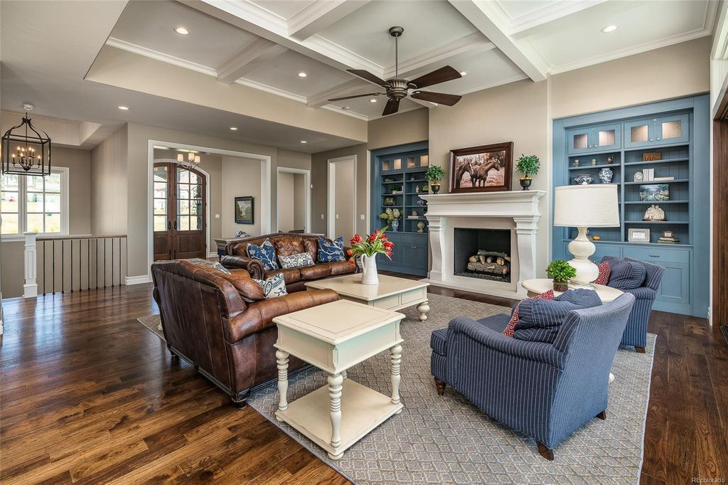 3805 Mesa Top Dr Monument Co 80132 Zillow Home Home Decor
