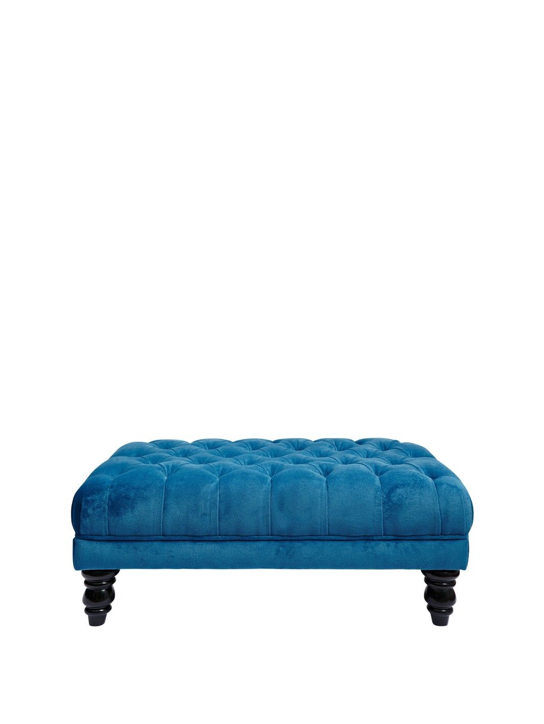 fearne cotton sofa alexis faux suede reviews melrose footstool very co uk furniture