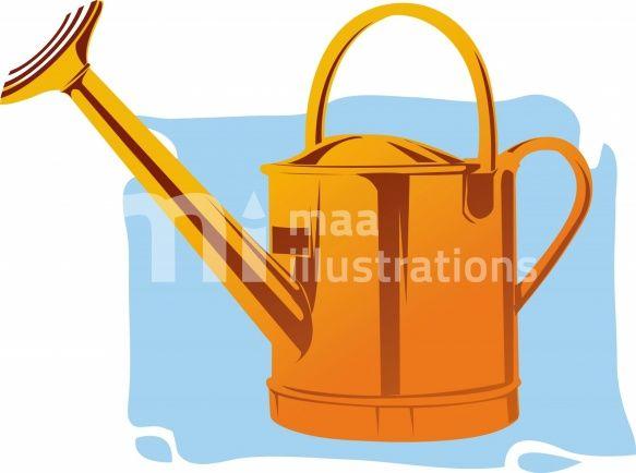 Free Can Illustration