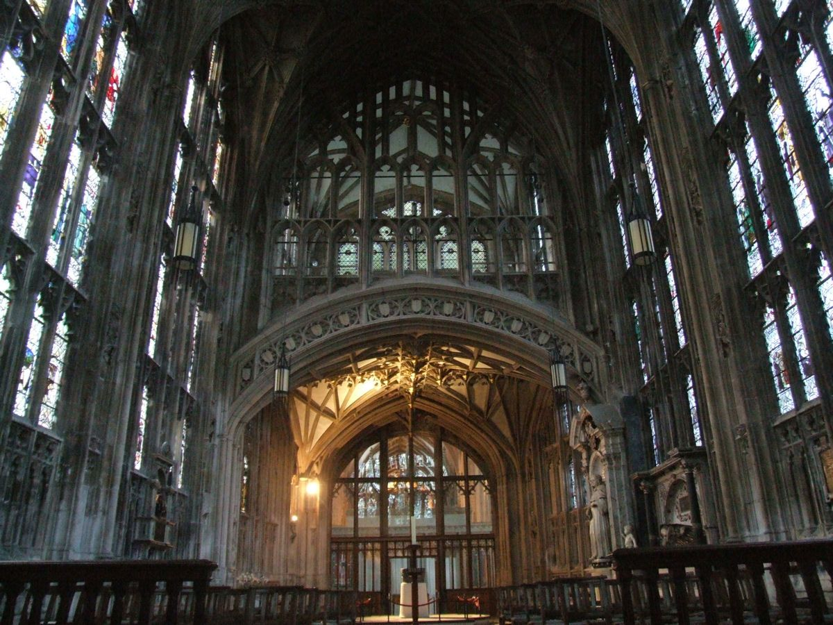 Architecture Design Wiki gloucester cathedral http://en.wikipedia/wiki
