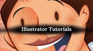tutorial illustrator