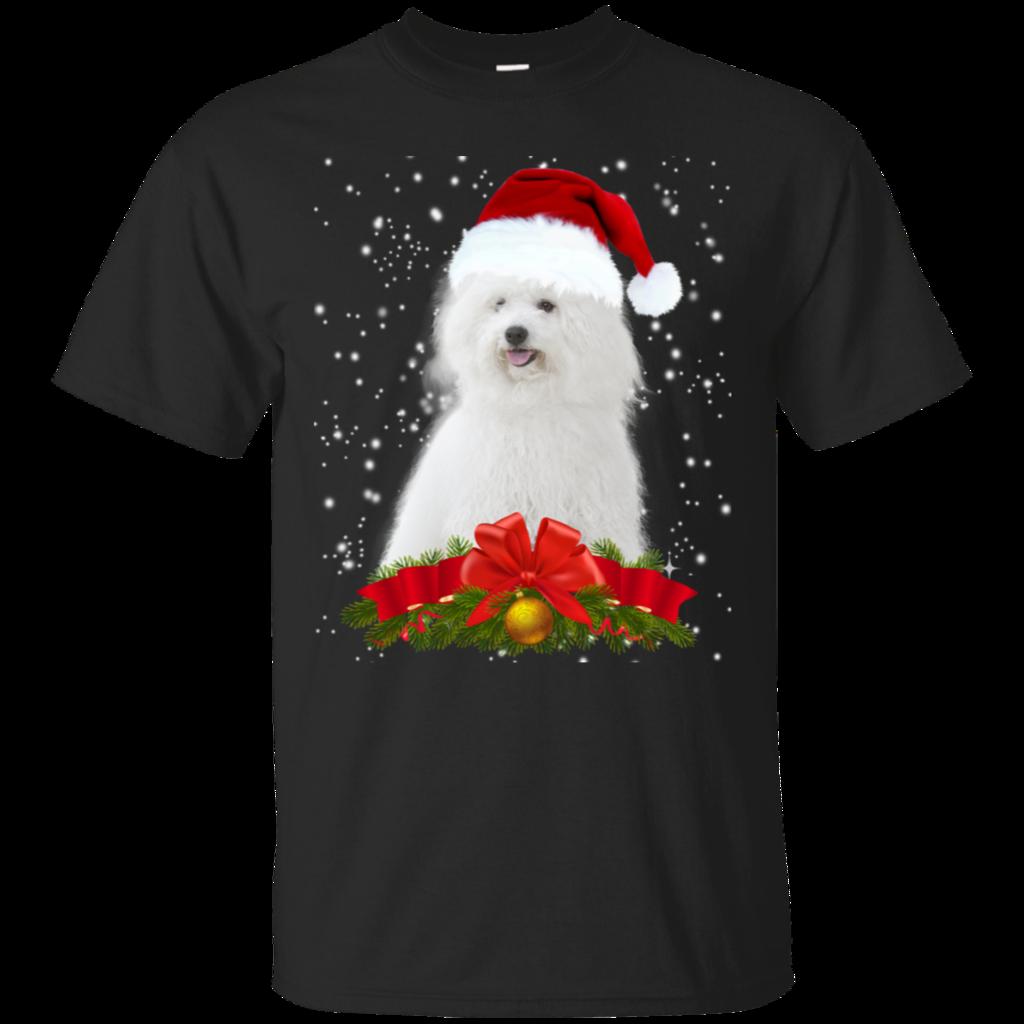 Maltese Christmas sweater dog christmas sweater Maltese crewneck Maltese sweater Maltese shirt Maltese sweatshirt Maltese gift