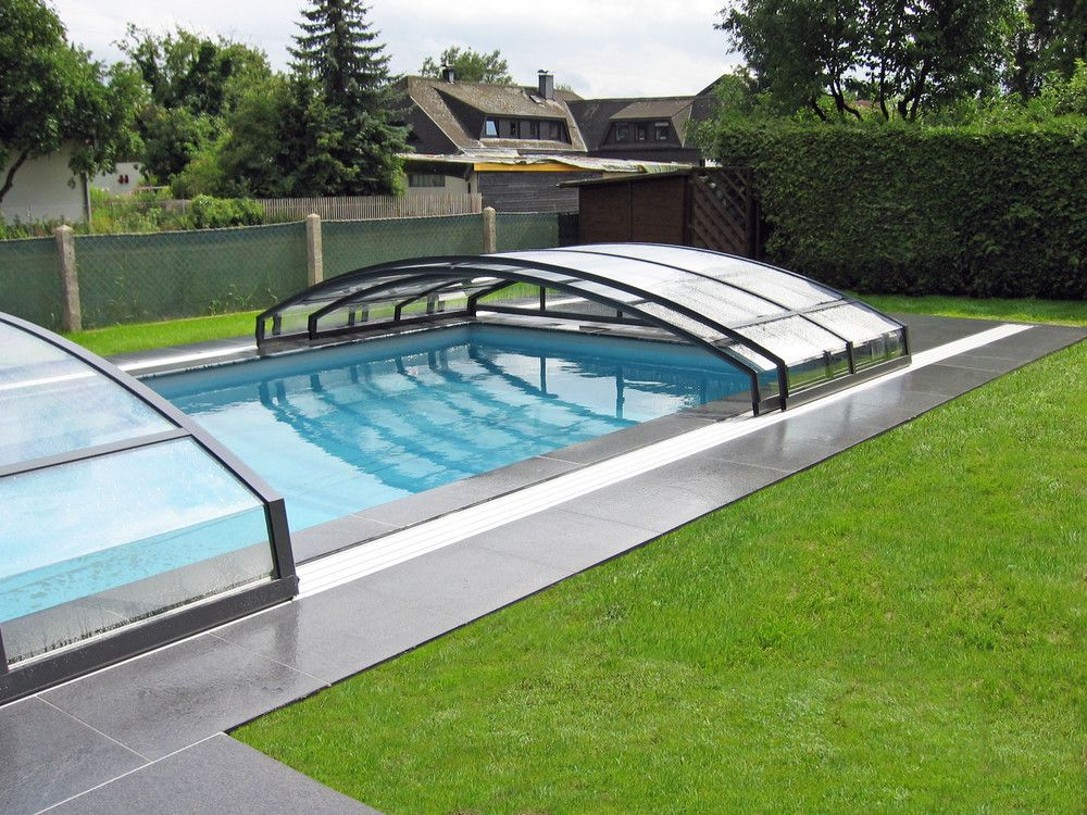 15 Stylish Pool Enclosure For Year Round Pool Usage Swimming Pool Enclosures Pool Pool Enclosures