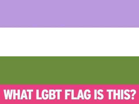 COOL STUFF!!!!!!!! QUIZ - How Well Do You Know Your LGBT