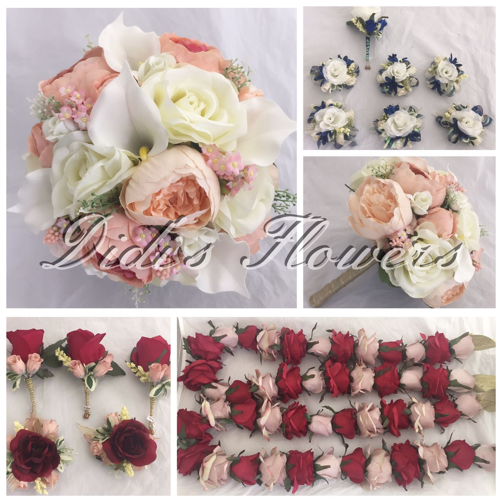 Congratulations To Aeryn Aman For June 30th All Silk Flowers That