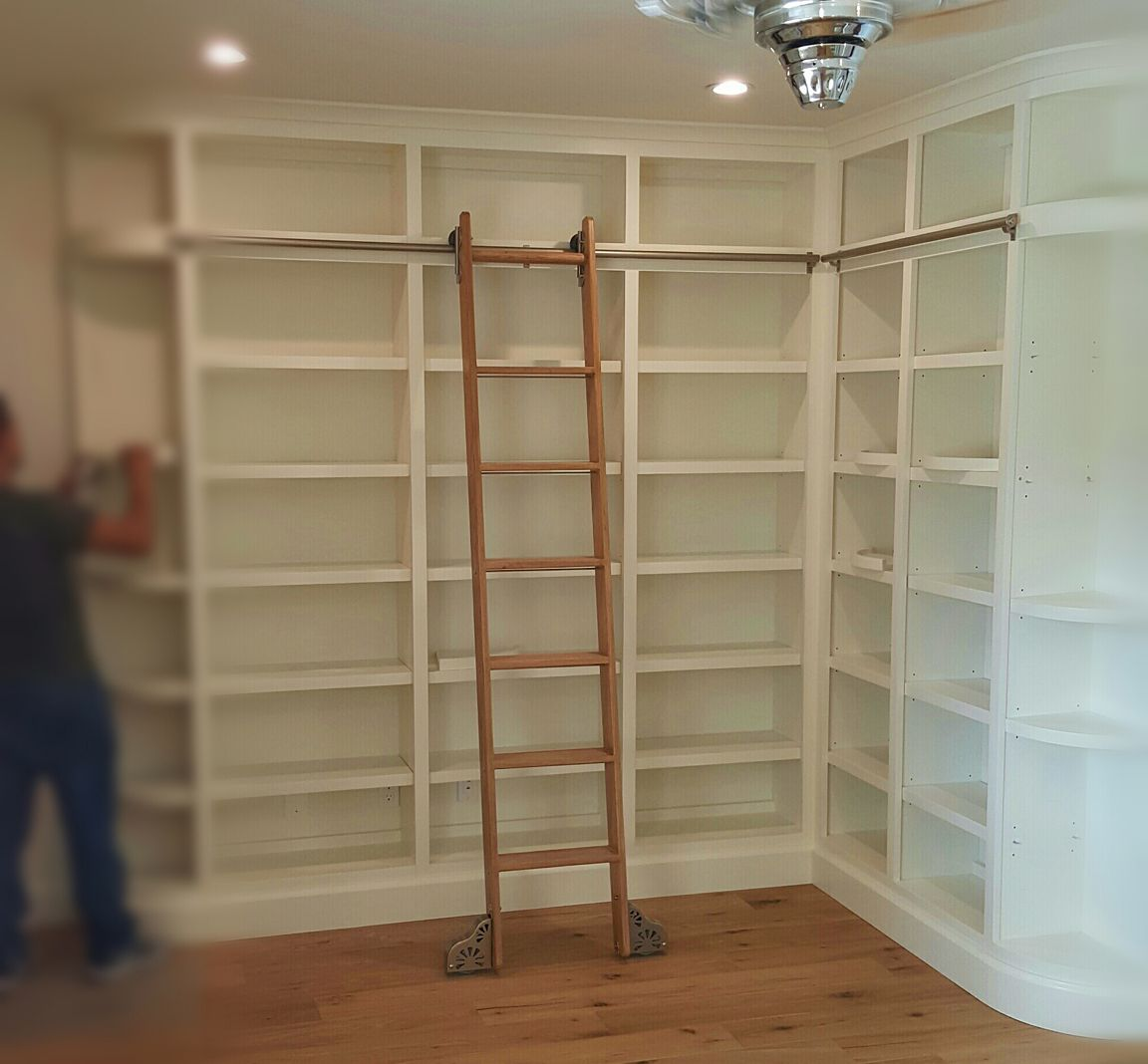 Image Result For Built In Bookshelves Bookshelves Built In