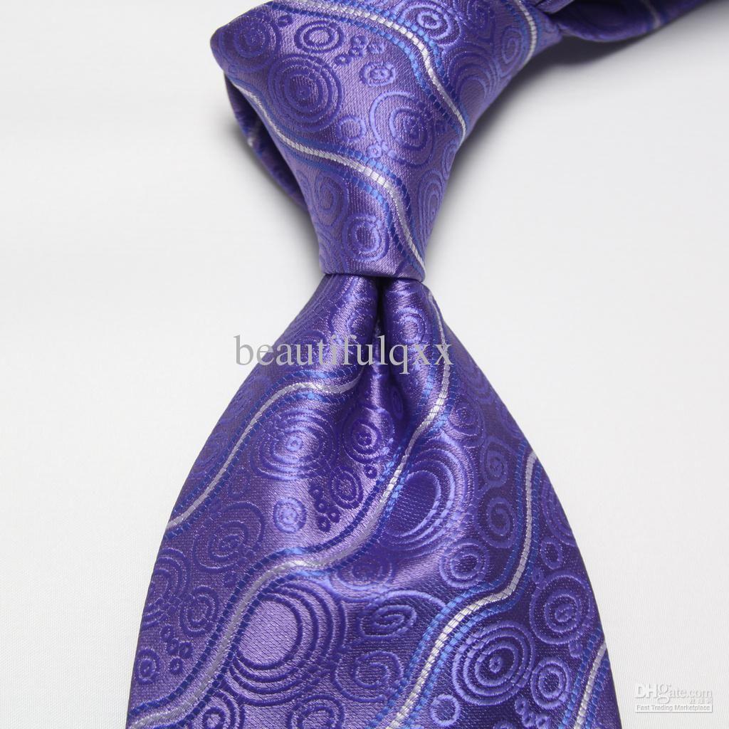 neckties purple men 39 s ties wedding ties striped ties dress