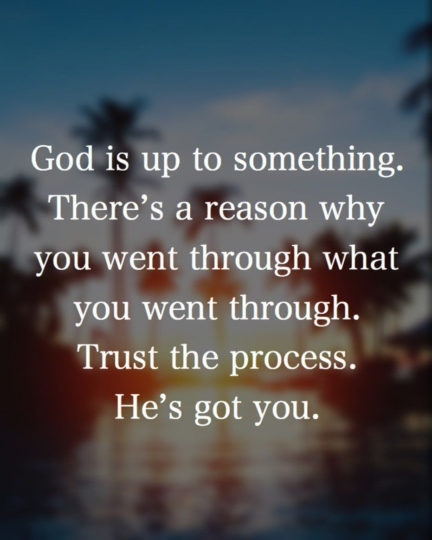 Trust God Bro On Instagram Amen If You Believe It Trust