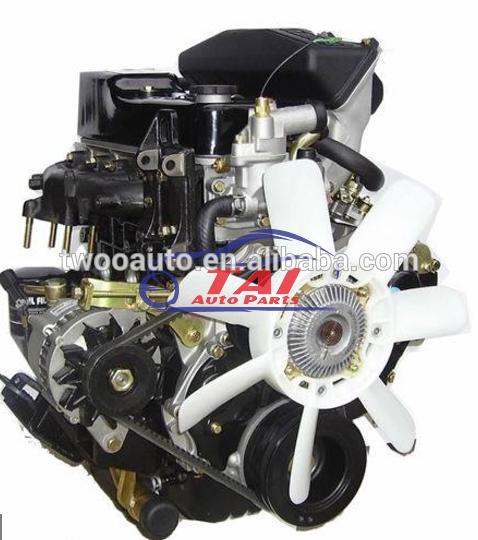 h07d engine