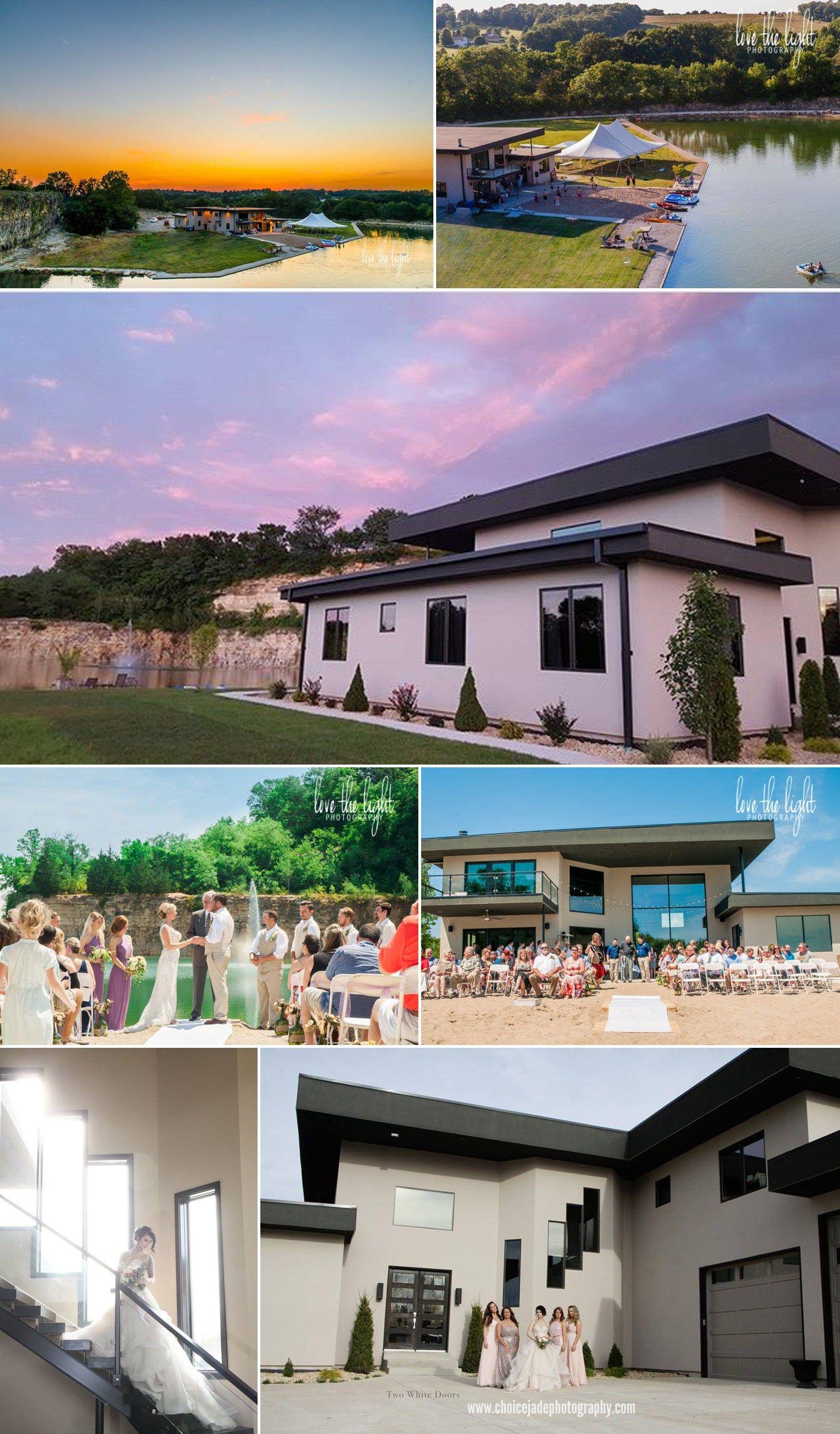 5 Amazing New Wedding Venues in St. Louis | Wedding venues ...