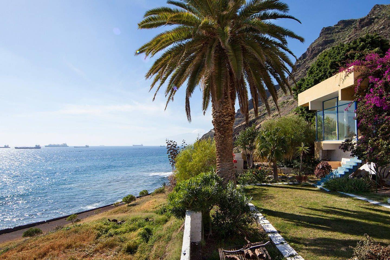 Pin By Gwen Swanson On Best Of Airbnb Tenerife Santa Cruz