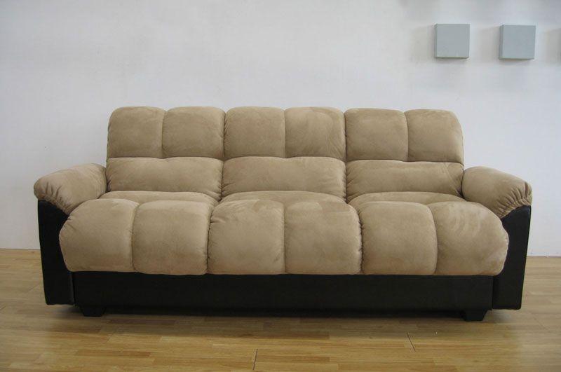 Superb More Comfortable Futon Or Sleeper Sofa : Best Futons U0026 Chaise .