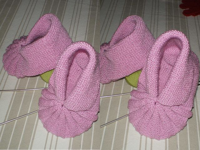 patchcath chaussons hollandais by patchcath3, via Flickr