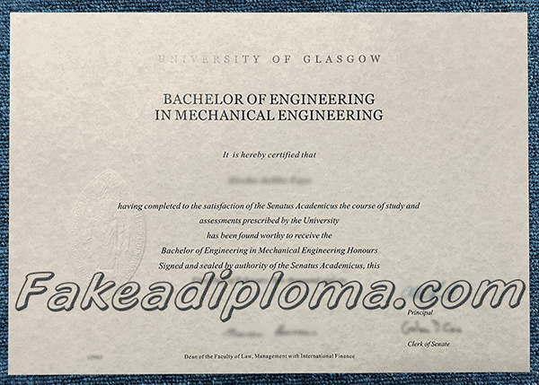 How To Buy A Fake University Of Glasgow Degree Online Fakeadiploma Com Science Biology Bachelor Of Engineering Biomedical Engineering