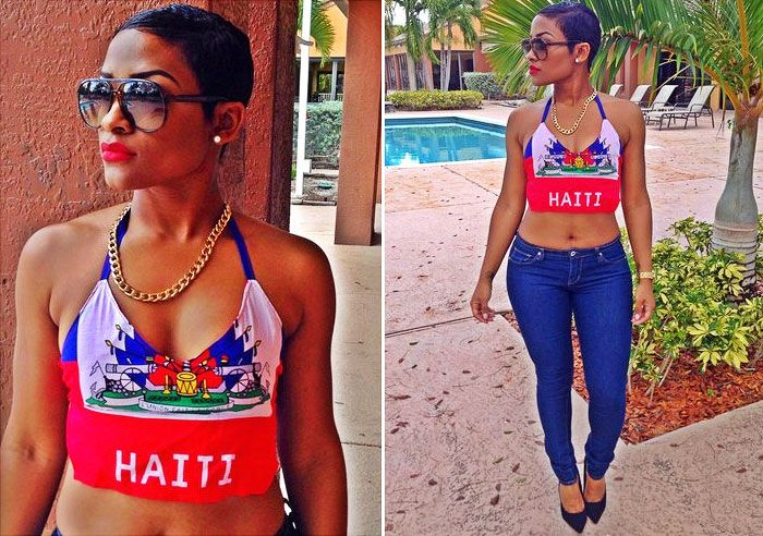 Buy These Cute And Distinct Haitian Flag Day Outfits Now Before It S