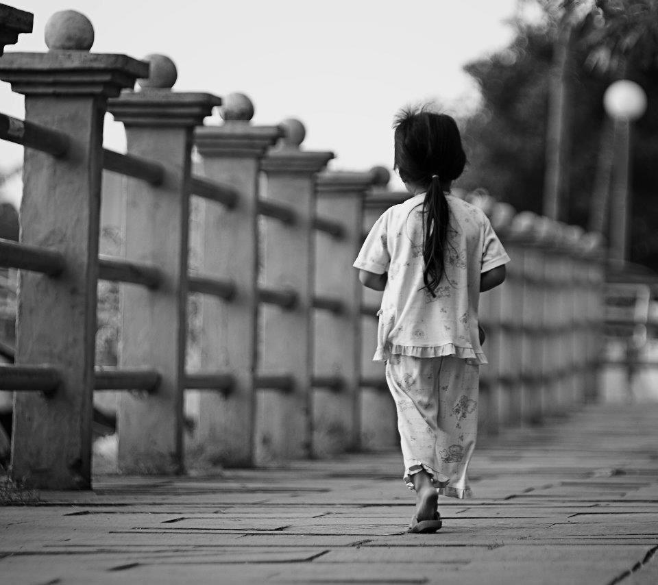 Potret Kehidupan Anak Jalanan Human Interest Pinterest