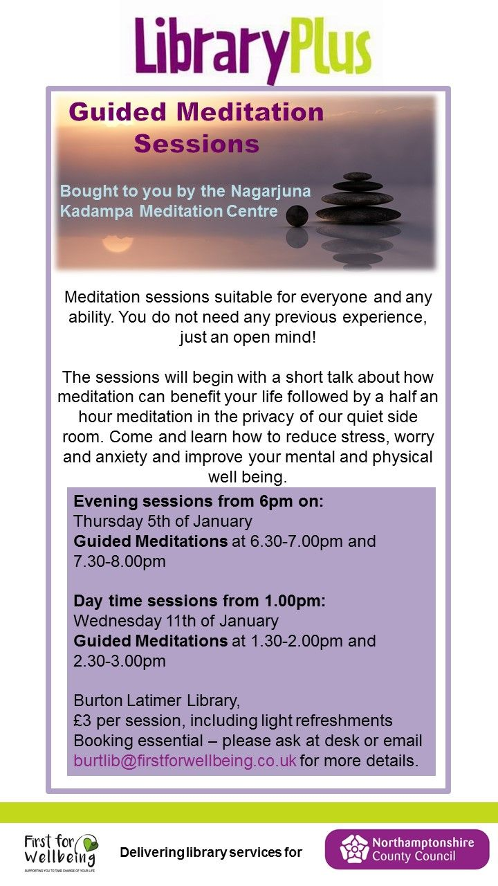 Pin By Libraryplus Northamptonshire Libraries On Wellbeing In