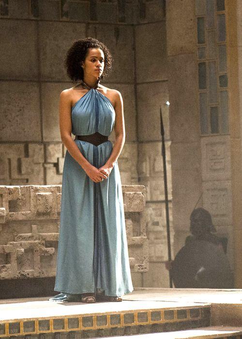 Missandei | Costumes | Pinterest | Costumes, Amazing ... Game Of Thrones Missandei Costume