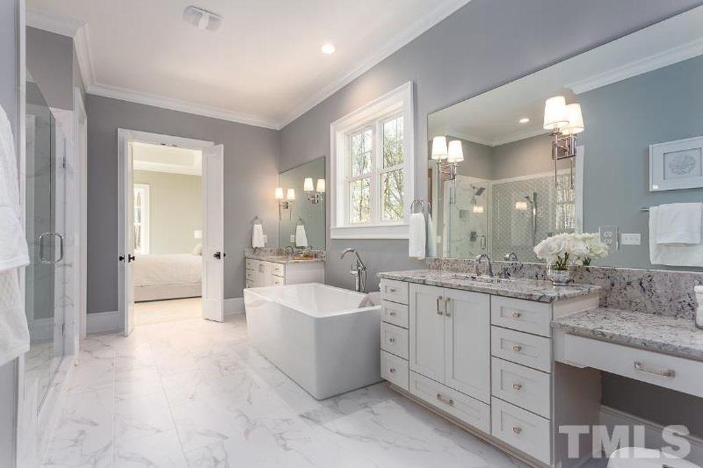 Pin Ot Polzovatelya Walt Wooten Na Doske Master Bathroom Ideas