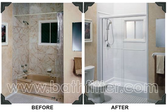 Bath Er Photo Details Convert Tub To Shower House