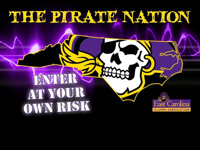 Love The New Logo Ecu Pirates East Carolina Pirates East Carolina University
