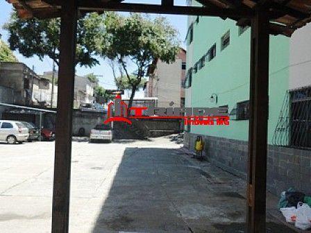Apartamento-Bernardo Monteiro - 150.000,00