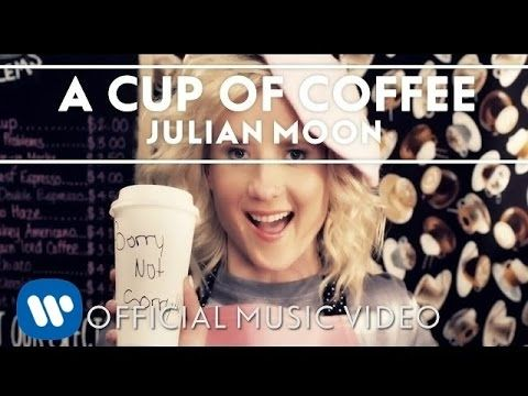 Julian Moon - A Cup Of Coffee [Official Music Video] - YouTube
