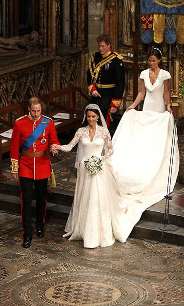 Harry Continued His Supporting Role Next To Bride Kate S Sister Pippa On Older Brother Wedding Day
