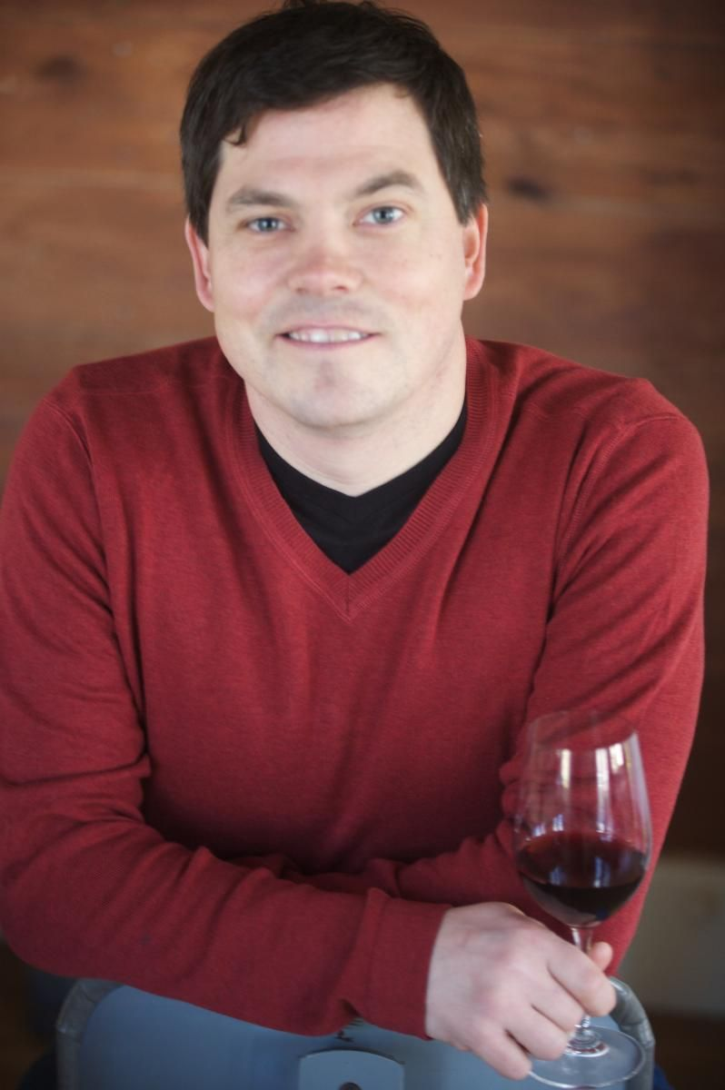 Master Sommelier Craig Collins Wine Festival Master Sommelier Atlanta Food