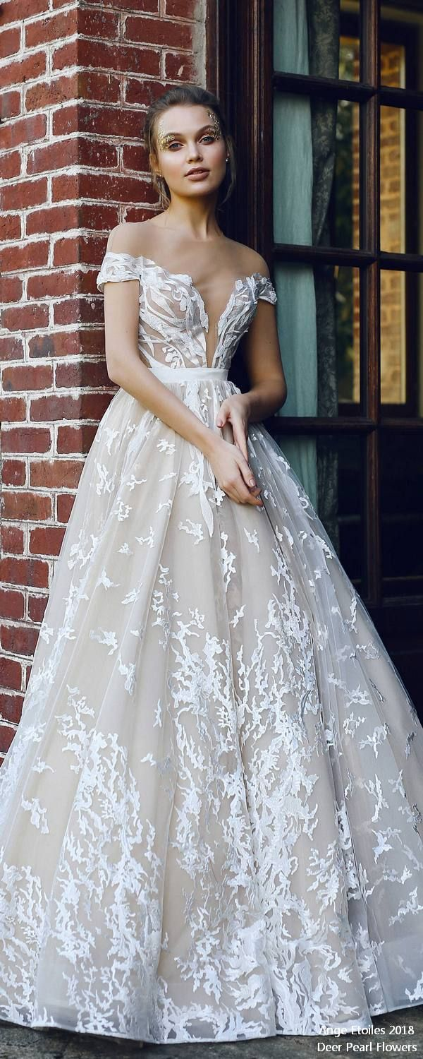Etsy finds ange etoiles wedding dresses wedding dress