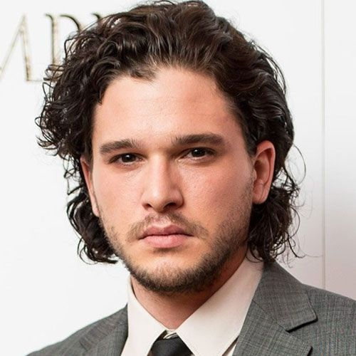 Kit Harington Haircut 2018 Kit Harington Pinterest Hair Styles