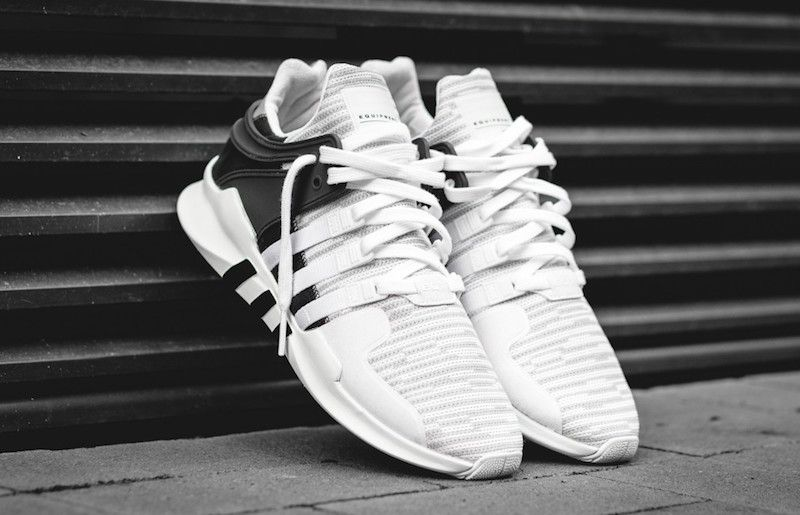 Footwear · Adidas Adds A Primeknit Upper To The EQT Support ADV •  KicksOnFire.com