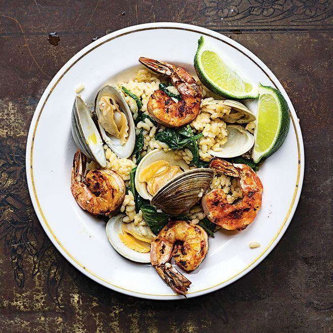 50 Of Our Best Seafood Recipes For Dinner: 14 Of Our Best Grilled Shrimp And Shellfish Recipes