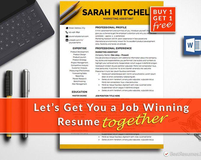 creative resume template modern resume design professional resume