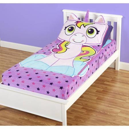 Zippy Sack Unicorn - Walmart $30 Rylee Christmas list