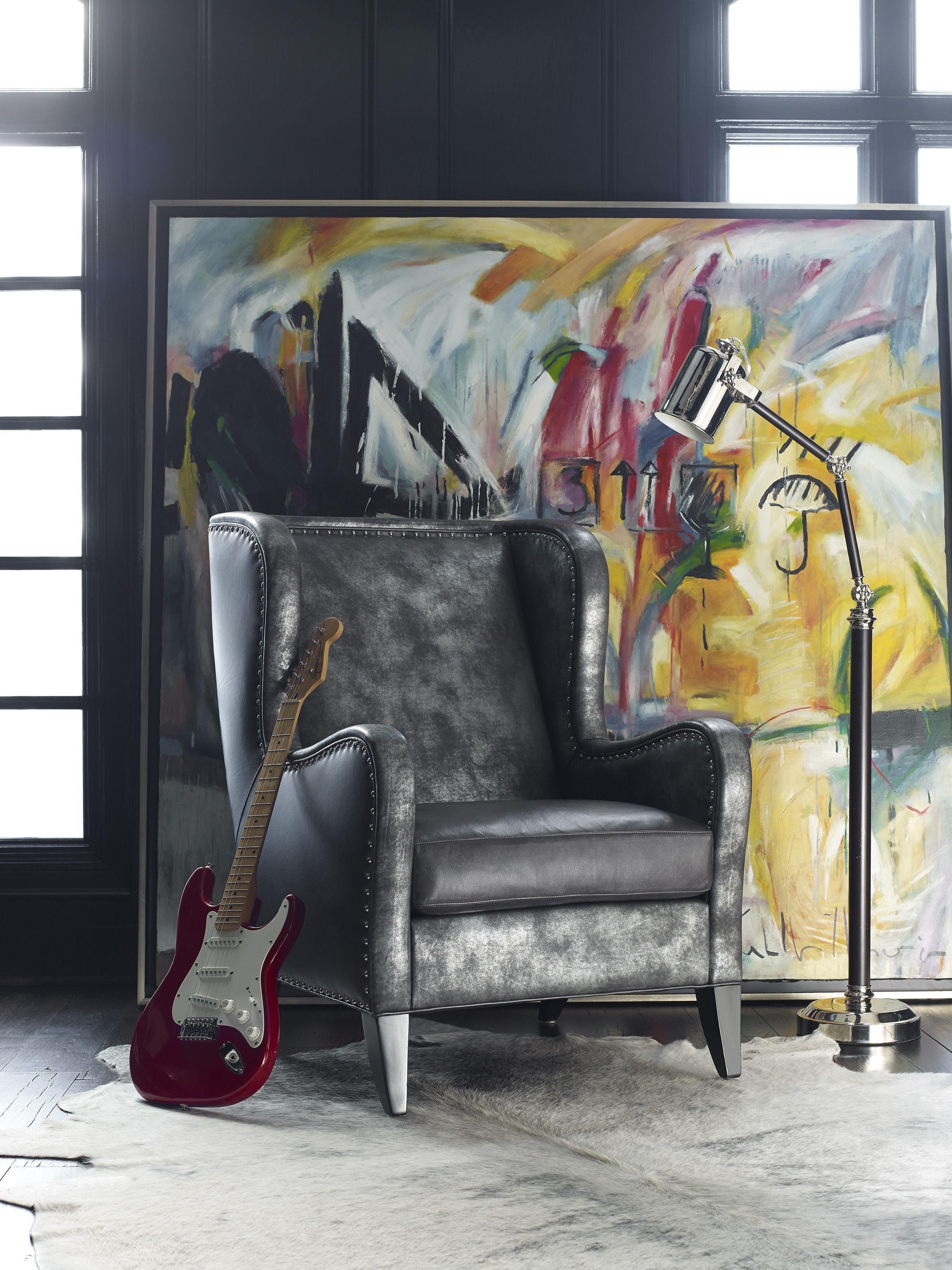 Fine Upholstered Furniture | Hancock And Moore | Hickory, North Carolina