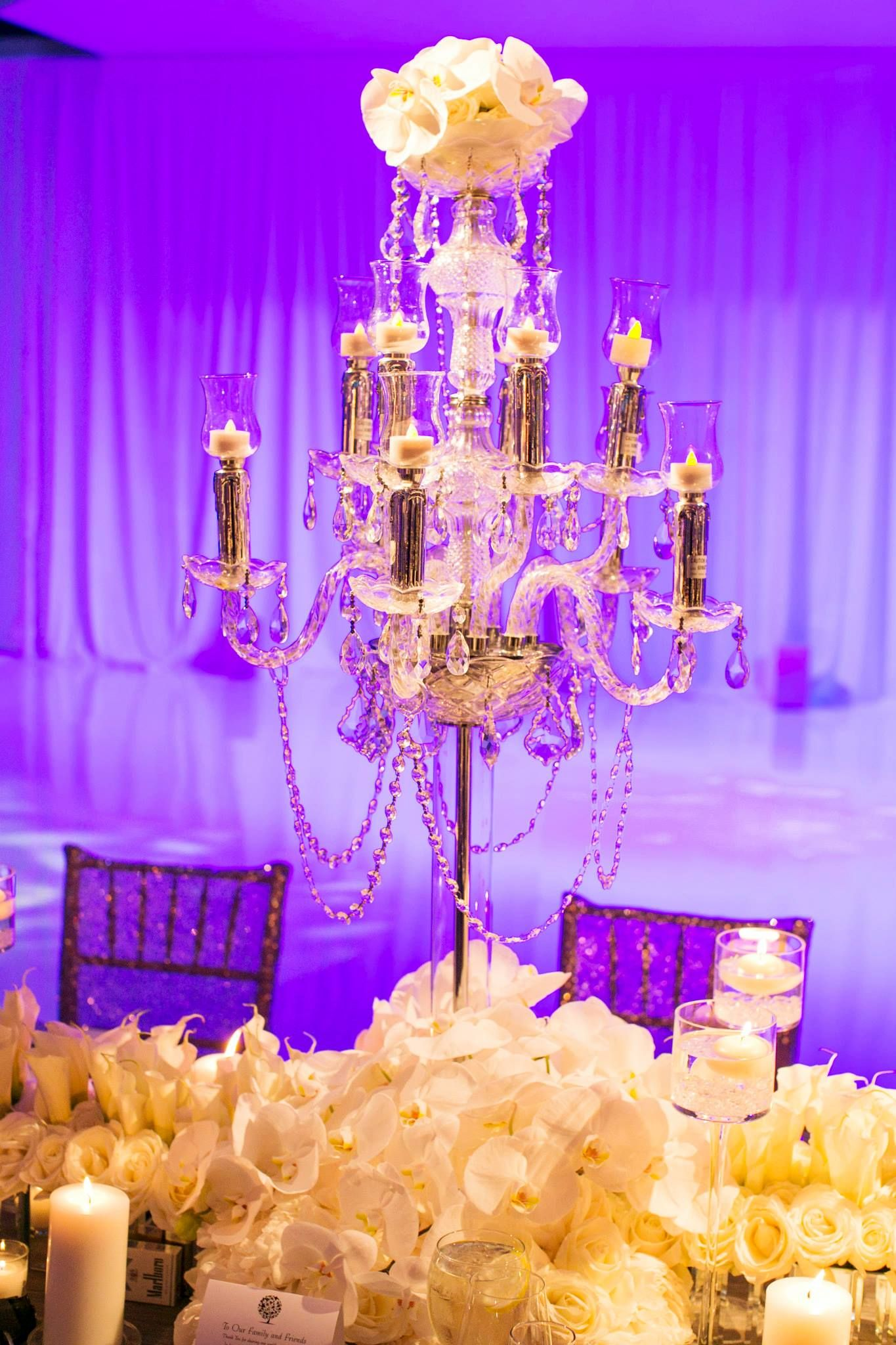 Wedding night decoration ideas  Event planning and design never looked so good Based in New York