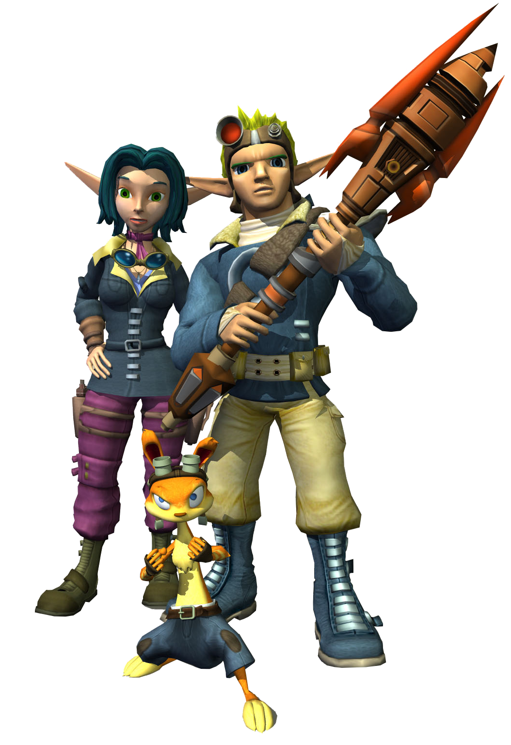 http://vignette3.wikia.nocookie.net/jakanddaxter/images/d/df/Jak,_Daxter_and_Keira_from_TLF_render.png/revision/latest?cb=20150201031818