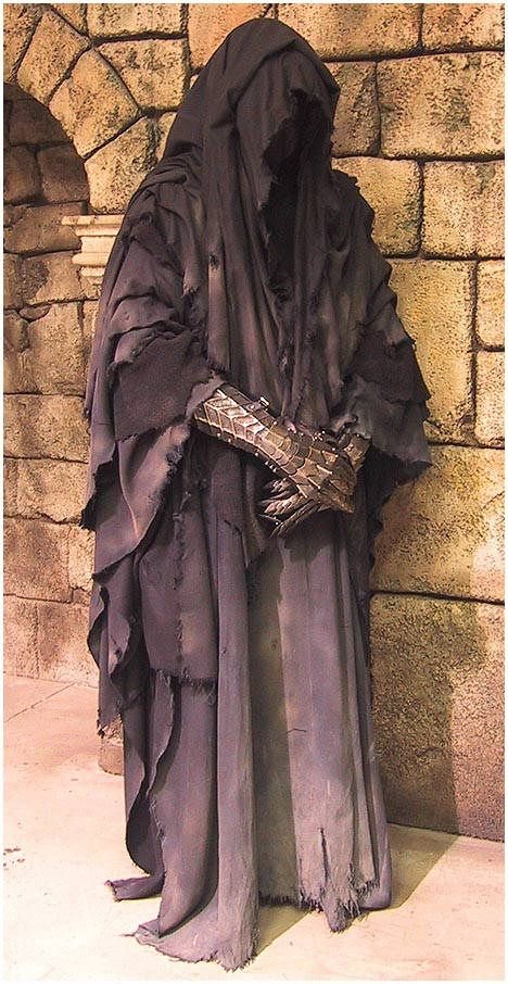 Ring Wraith, Lord of the Rings